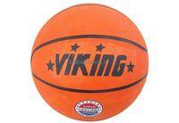 Мяч б/б Viking №6 (оранж) арт.V301-6