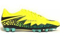 Бутсы Nike Hypervenom Phelon II AG-R 749895-703