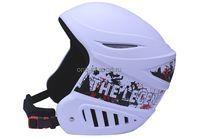 Шлем горнолыжный Action Legend арт.PW-901-42 р.XS-L