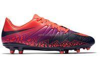 Бутсы Nike Hypervenom Phelon II FG арт.749896-845 р.7-11