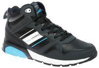 Ботинки Strobbs C9062-1 р.41-45