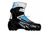 Ботинки лыжные Spine Concept Skate NNN 296/1