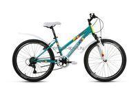 Велосипед Forward Iris L 24 1.0