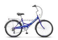 Велосипед Stels Pilot 750 Mod.1 24