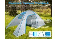 Палатка Tempus Florida-4 арт.432218 (235+200)х220х180