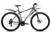 Велосипед Forward Apache D 29 2.0