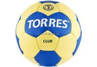 Мяч гандбольный Torres Club №3 арт.H30013 (30043)