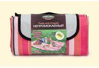 Плед Пикничок непромокаемый арт.401-409 150х200см