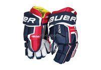 Перчатки хоккейные Bauer Supreme S170 YTH р.8-9