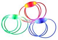 Шнурки светящиеся JY-3009 1 светодиод, 2 режима