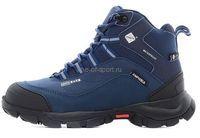 Ботинки Editex арт.W682M-22N