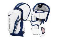 Налокотники хоккейные Bauer Nexus 1N JR р.S-L