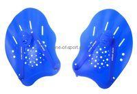 Лопатки для плавания Alpha Caprice арт.AC-HP01