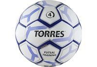 Мяч ф/б Torres Futsal Training арт.F30644 р.4
