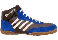 Обувь для г-р борьбы Sabo Слей с липучкой р.34-45
