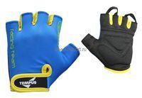 Велоперчатки Tempus арт.SB-01-8032 р.XS-ХXL