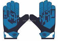Перчатки вратарские Umbro Veloce Glove арт.20907U р.8-10