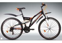 Велосипед Forward Raptor 26 1.0