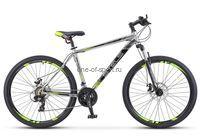 Велосипед Stels Navigator 700 MD 27,5
