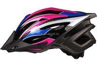 Шлем велосипедный Losraketos Arcus Shiny р.S-XL