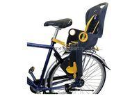 Велокресло разборное на раму сзади арт.BC-188