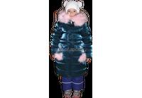 Куртка дет. Tailang арт.912 р.116-140
