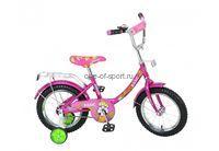 Велосипед Navigator Basic 14 ВН14059Н