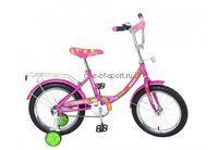 Велосипед Navigator Basic 16 ВН16071Н