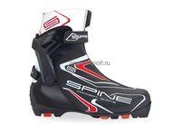 Ботинки лыжные Spine Concept Skate NNN 296