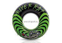 Круг Intex арт.68209 River Rat от 9лет 122см