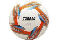 Мяч ф/б Torres Club арт.F31835 р.5
