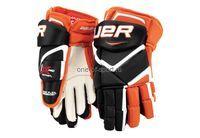 Перчатки хоккейные Bauer Vapor 1X Lite SR р.13-15
