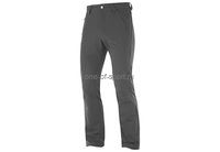 Брюки муж. Salomon Wayfarer Warm Pant M арт.L404089 р.48-56