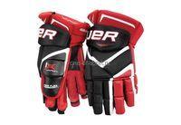 Перчатки хоккейные Bauer Vapor 1X Lite JR р.10-12