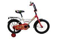 """Велосипед Mento 14"""" 1ск. арт.SW02"""
