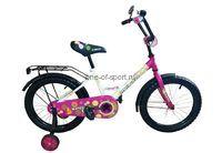 """Велосипед Mento 16"""" 1ск. арт.SW02"""