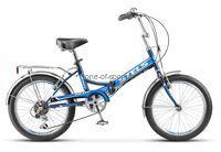 Велосипед Stels Pilot 450 Mod.1 20