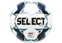 Мяч ф/б Select Delta арт.815017 р.5
