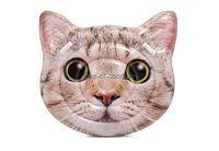 Плот Intex арт.58784 Котик от 12 лет 147х135см