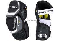 Налокотники хоккейные Bauer Supreme 2S JR р.S-L