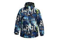 Куртка муж. Bimodal арт.836 р.M-3XL