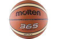Мяч б/б Molten №5 арт.BGH5X