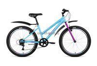 "Велосипед Altair Mtb HT Lady (low) 24"" 6ск. р.14"