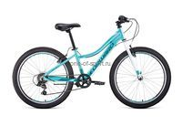 "Велосипед Forward Jade 24"" 7ск. арт.1.0 V"