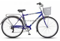 Велосипед Stels Navigator 350 28 (M, цв.серый)