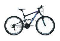 "Велосипед Forward 2-х подвес Raptor 27,5"" 18ск. арт.1.0 V р.16""-18"""