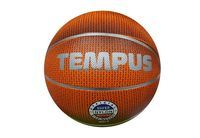 Мяч б/б Tempus №7 арт.3024A-7 Superman