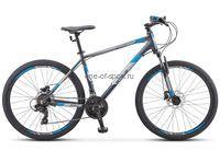 "Велосипед Stels Navigator 590 D 26"" 21ск. р.16-20"