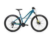 "Велосипед Format 7714 MD L 27,5"" 24ск. (2020) р.M-S"