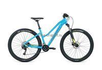 """Велосипед Format 7712 D L 27,5"""" 18ск. (2020) р.M-S"""
